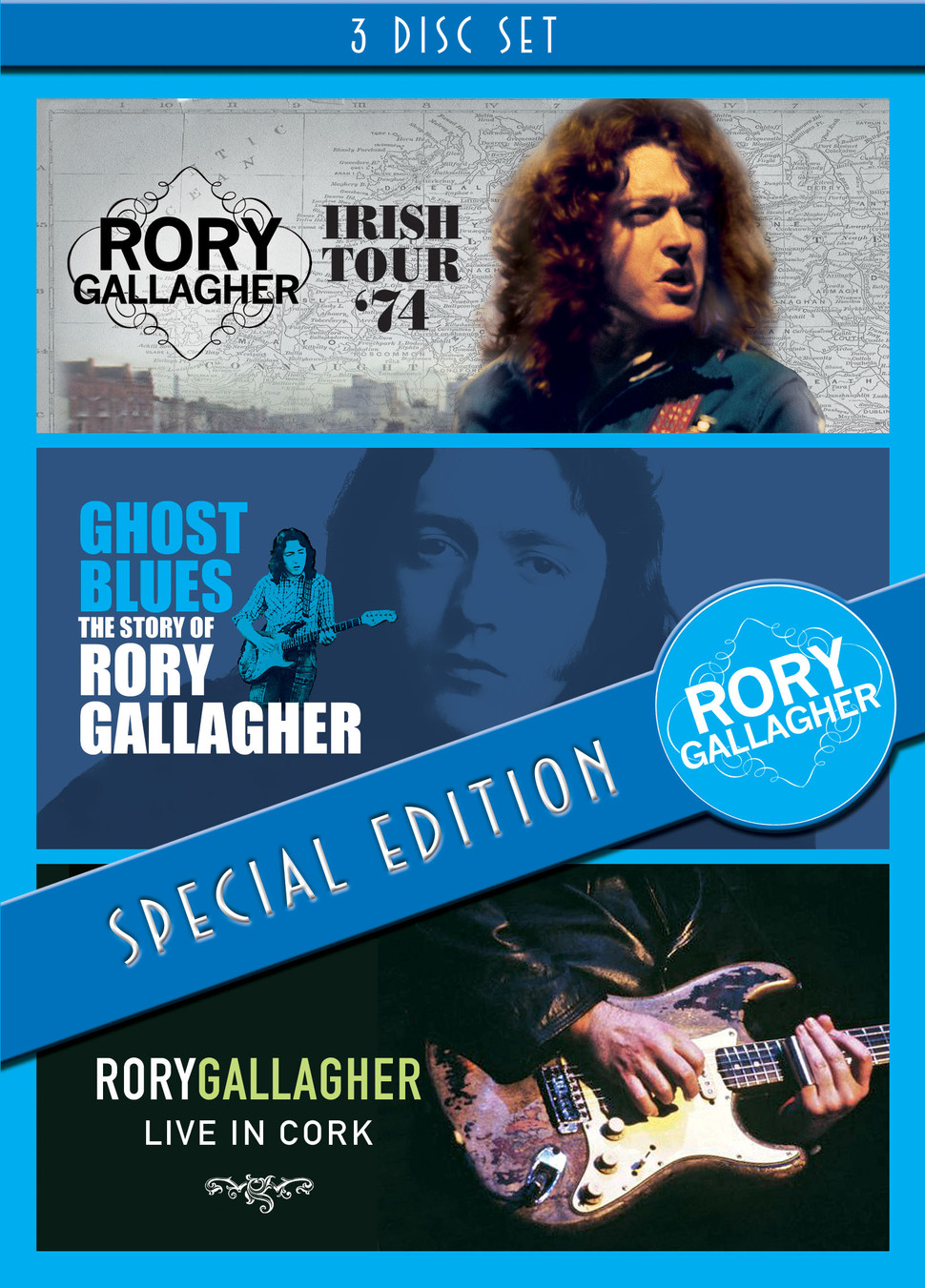 Ghost Blues-The Rory Gallagher Documentary (2010) - Page 5 410518