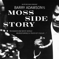 Adamson, Barry: Moss side story