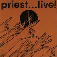 Judas Priest: Priest... live