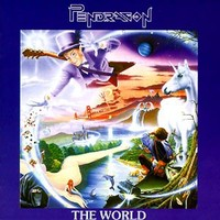 Pendragon: World