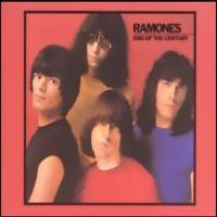 Ramones : End of the century