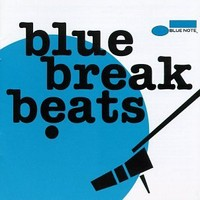 V/A : Blue break beats vol. 1