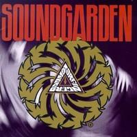 Soundgarden : Badmotorfinger