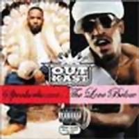 Outkast: Speakerboxxx / The love below