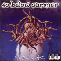 40 Below Summer: Mourning after