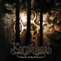 Korpiklaani: Spirit of the forest