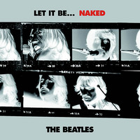 Beatles: Let it be... Naked