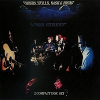 Crosby, Stills, Nash & Young : 4 way street