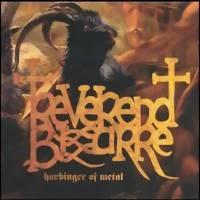 Reverend Bizarre: Harbinger of metal