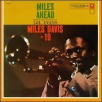 Davis, Miles: Miles ahead