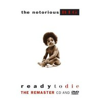 Notorious B.I.G. : Ready to die