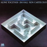 Carter, Ron: Alone together
