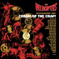 Hellacopters: Cream of the crap vol. 2