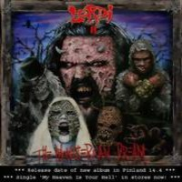 Lordi : Monsterican dream