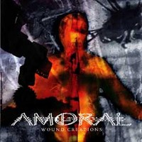 Amoral: Wound creations