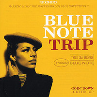 V/A: Blue note trip 3 - goin' down/gettin' up