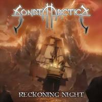 Sonata Arctica : Reckoning night