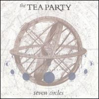 Tea Party : Seven circles