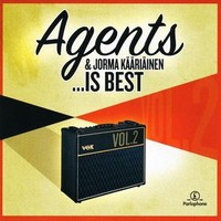 Agents: Is best vol 2