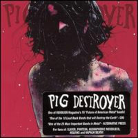 Pig Destroyer : Terrifyer