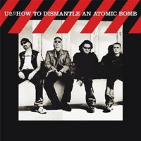 U2 : How to dismantle an atomic bomb