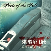 Poets of the Fall : Signs of life