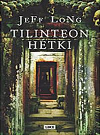 Long, Jeff: Tilinteon hetki