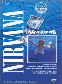 Nirvana : Nevermind