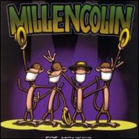 Millencolin: For monkeys