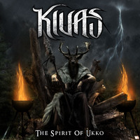 Kiuas : Spirit of ukko