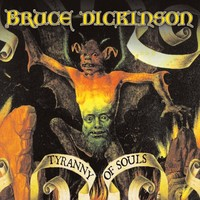 Dickinson, Bruce: Tyranny of souls