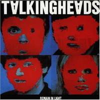 Talking Heads: Remain in light