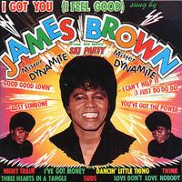 Brown, James: I got you