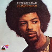 Scott-Heron, Gil : Pieces Of  A Man