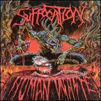 Suffocation : Human waste