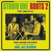 V/A: Studio one roots 2