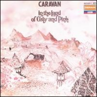 Caravan: In The Land of Grey and Pink