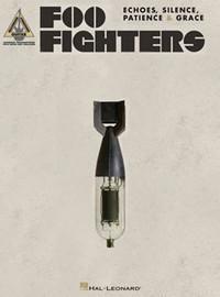 Foo Fighters : Echoes, silence, patience & grace