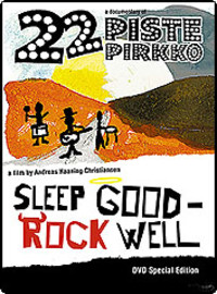 22-Pistepirkko : Sleep good - rock well