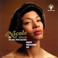 Willis, Nicole: Keep reachin up