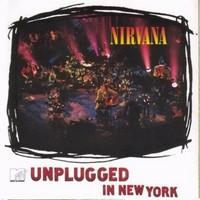 Nirvana : MTV Unplugged in New York