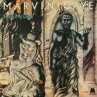 Gaye, Marvin: Here my dear