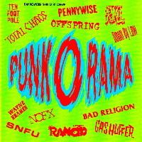 V/A: Punk o rama