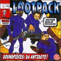 Lootpack: Soundpieces: Da antidote