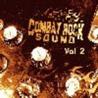 V/A : Combat rock sound vol.2