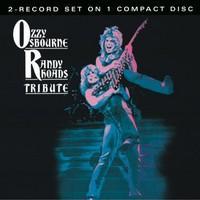 Osbourne, Ozzy: Randy Rhoads tribute