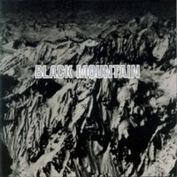 Black Mountain: Black mountain