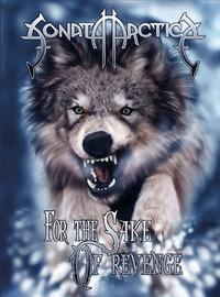 Sonata Arctica : For the sake of revenge