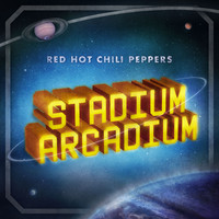 Red Hot Chili Peppers: Stadium arcadium