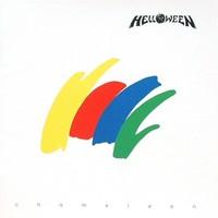 Helloween: Chameleon